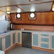 Radboud keuken