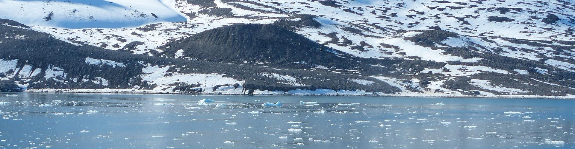 Fotoreise nach Spitzbergen