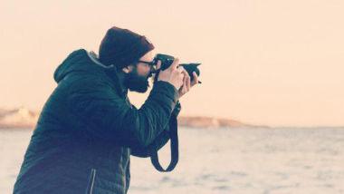 Podróże fotograficzne