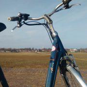 fiets- en vaarvakantie op tjalk