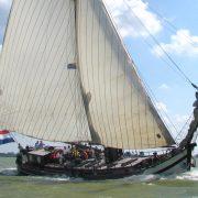 Egberdina sails
