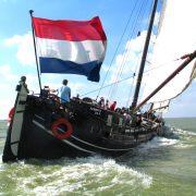 Egberdina sailing stern
