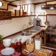 keuken lauwerszee