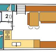 floor plan vlieter