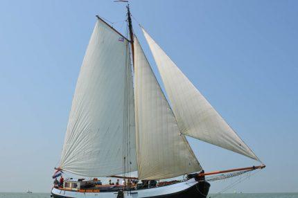 żeglarstwo ijsselmeer