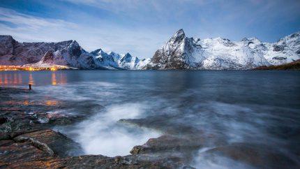 zeilvakantie noorwegen