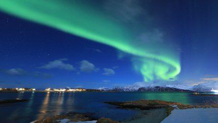 oud en nieuw noorwegen noorderlicht zeilvakantie