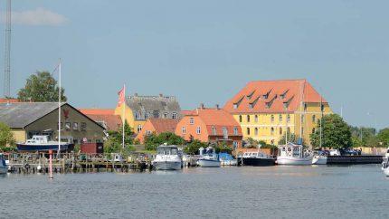 Segeln Dänemark Ostsee