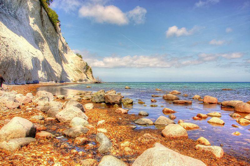 الإبحار بحر البلطيق