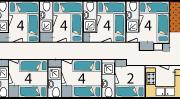 карта ortolon2