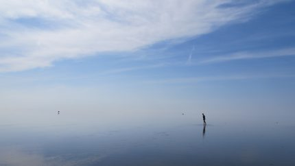 cours de photo waddenzee